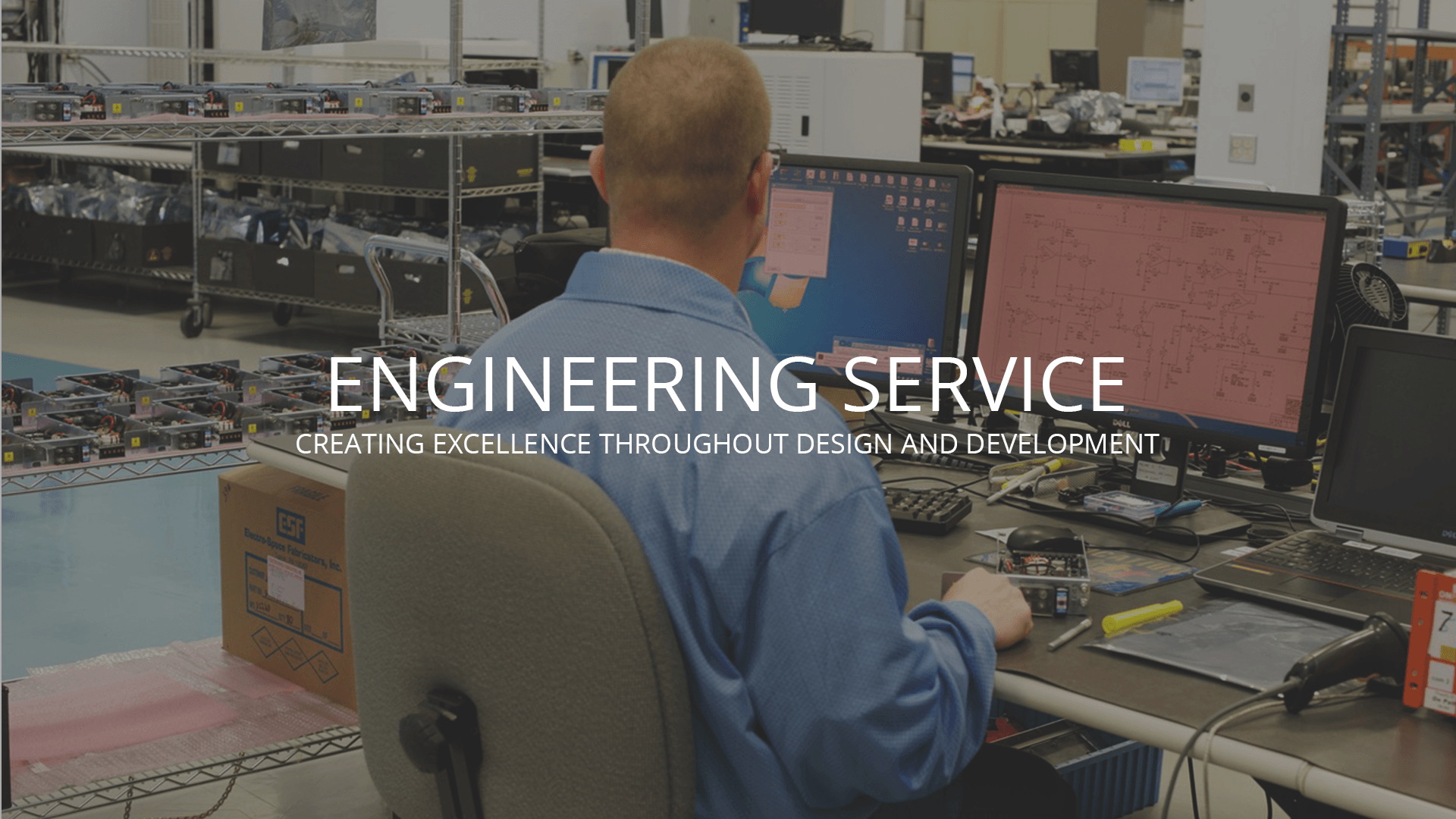 Engineering Service